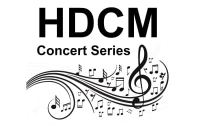 HDCM Concert Series