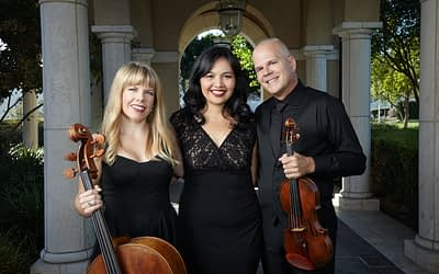 Aviara Trio